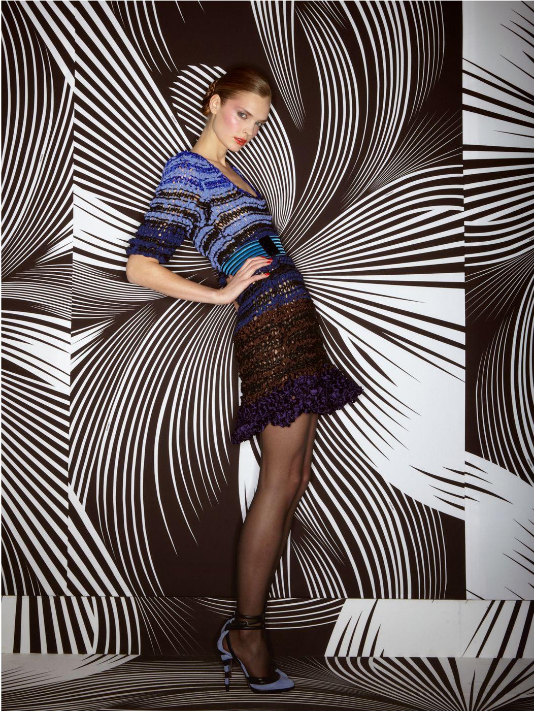 Vionnet Paris Fall collection 2011-2012