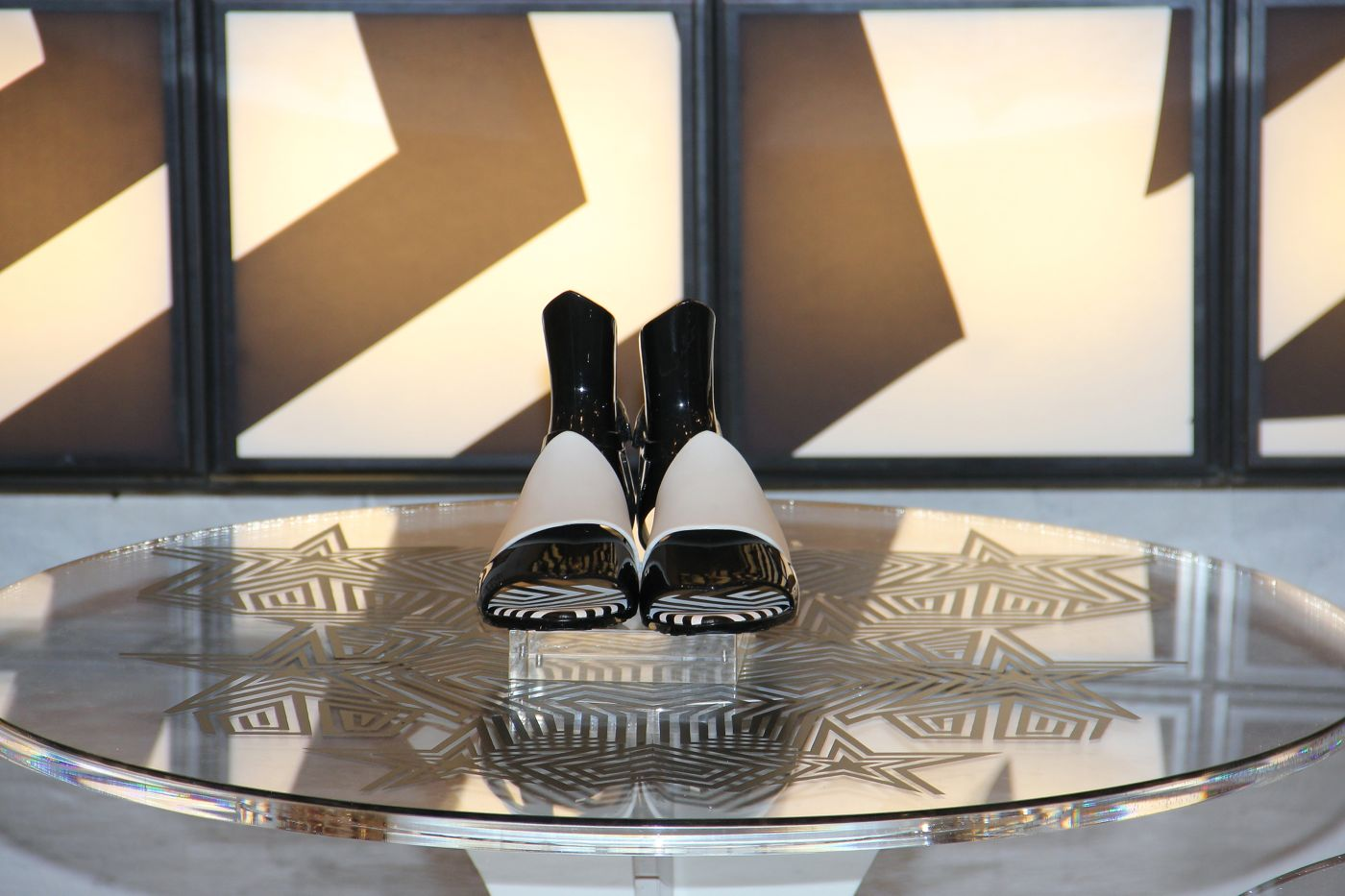 Melissa Gareth Pugh shoes