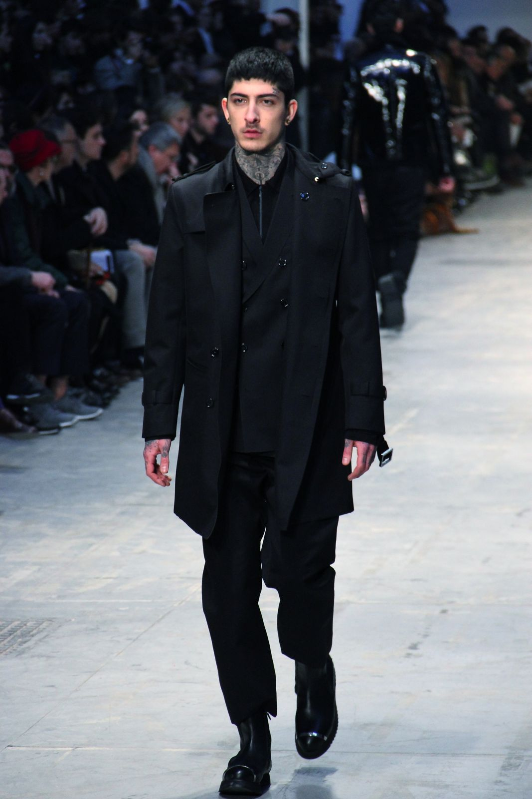 Costume National Homme Fall Winter 2012-13 Men's Collection