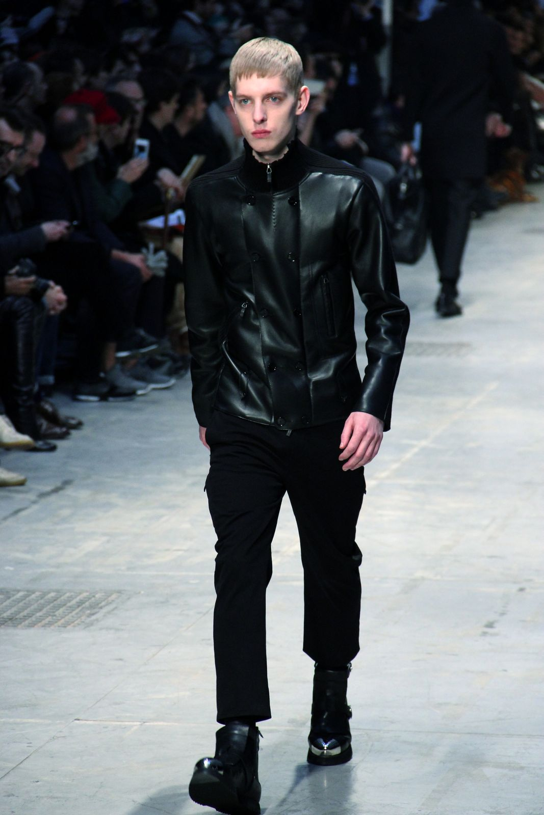 Costume National Homme Fall Winter 2012-2013