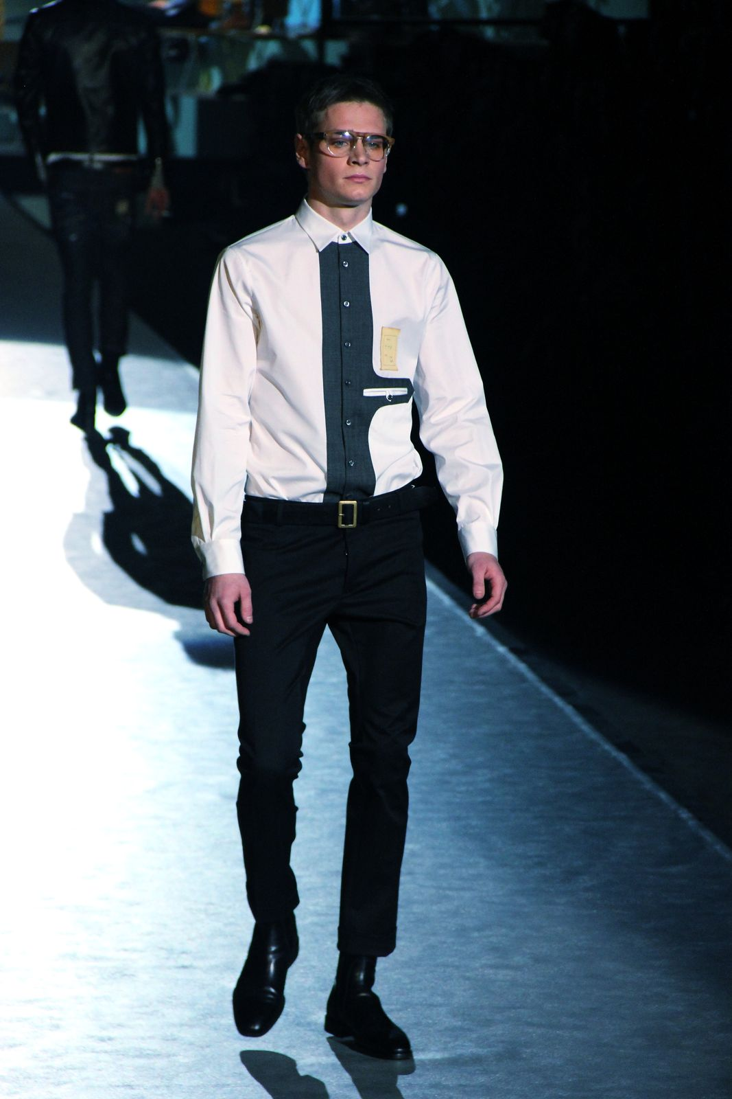 Dsquared2 FW 2012-13 Milano Fashion Week