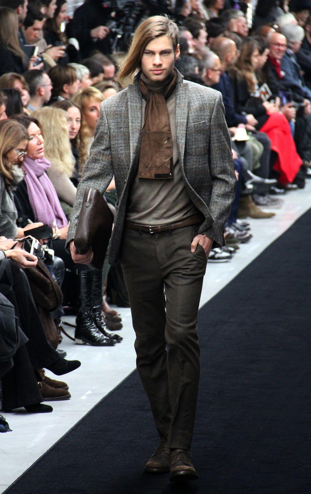 Ermanno Scervino Fashion Show Milano Fashion Week
