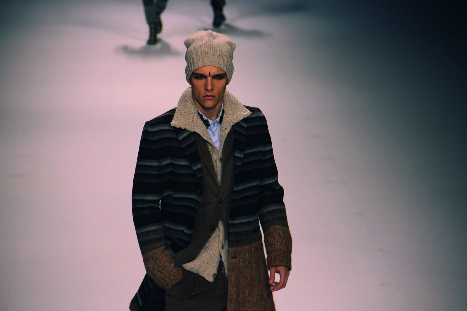 Frankie Morello Fall Winter 2012-13 Men