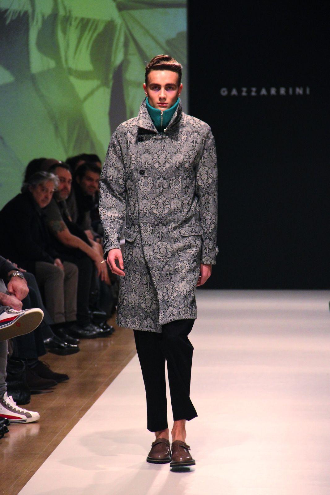 Gazzarrini FW 2012-13