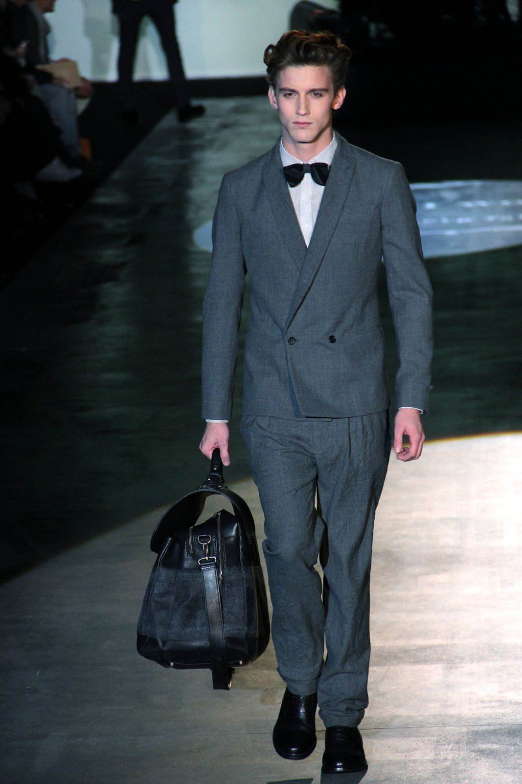 Iceberg Fall Winter 2012-13 Men Milano Fashion Week
