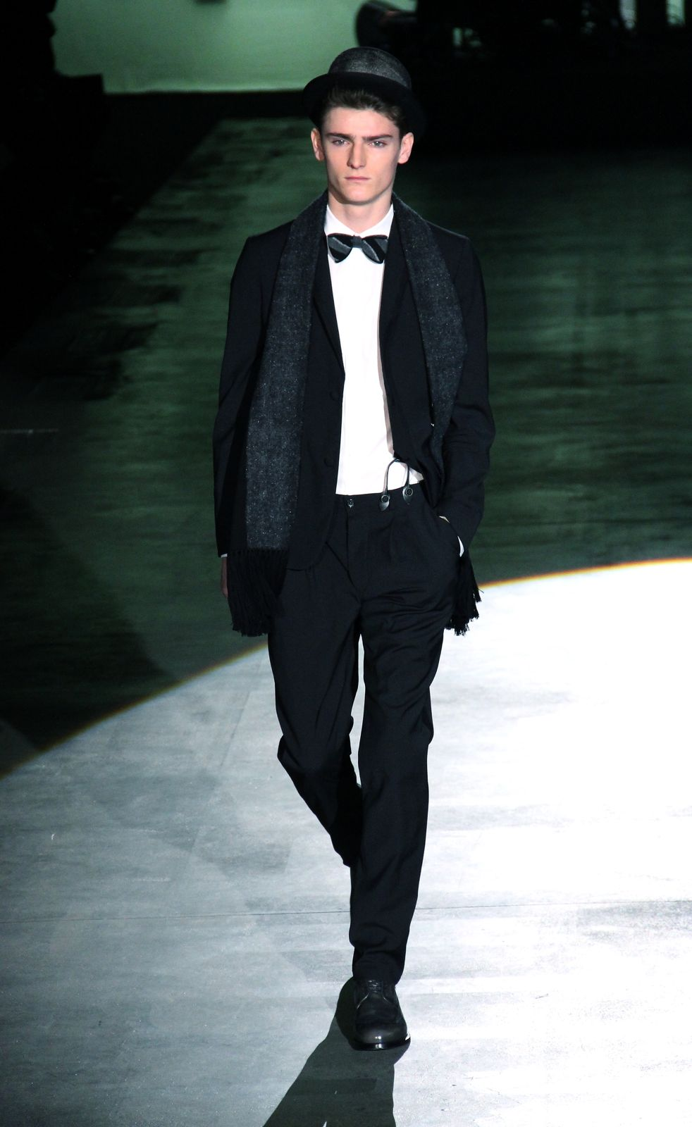 Iceberg Fall Winter 2012-13 Men's Collection