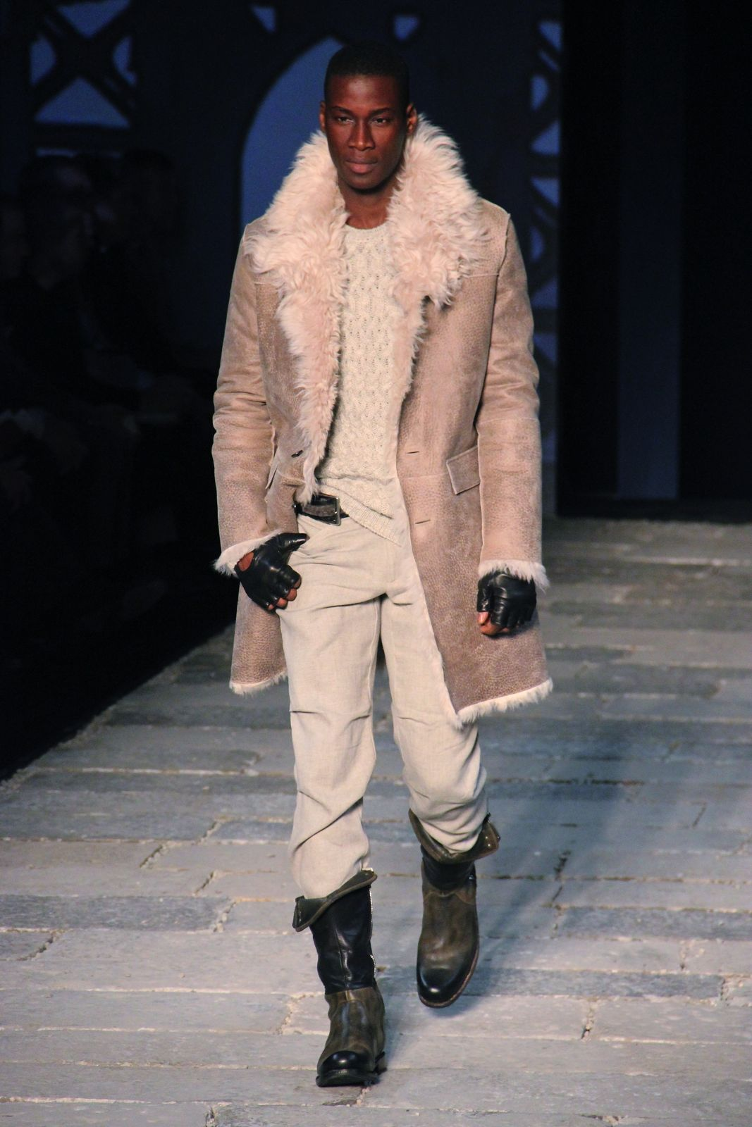 John Varvatos Fall Winter 2012 Men