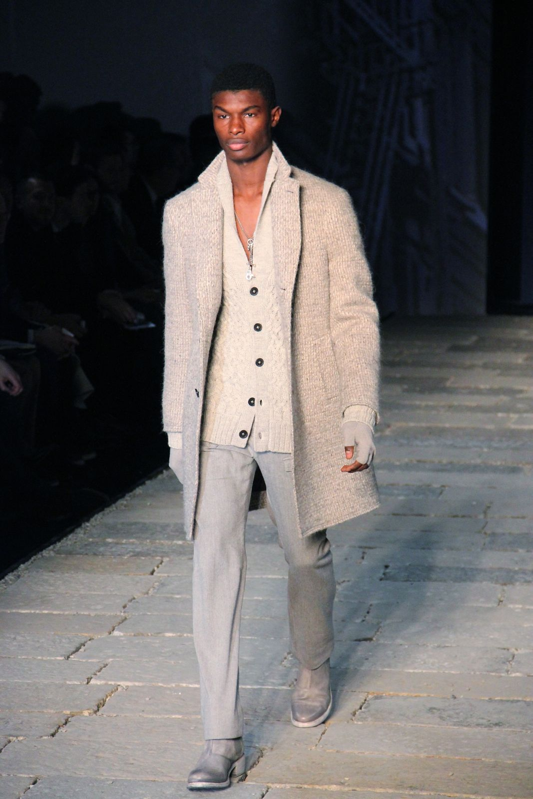 John Varvatos Fall Winter 2012