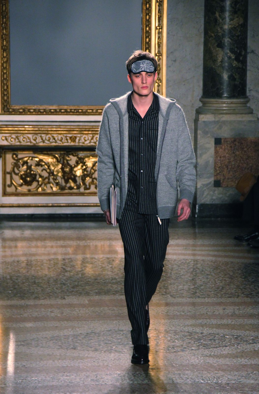 Nicole Farhi Men's Collection Autumn Winter 2012