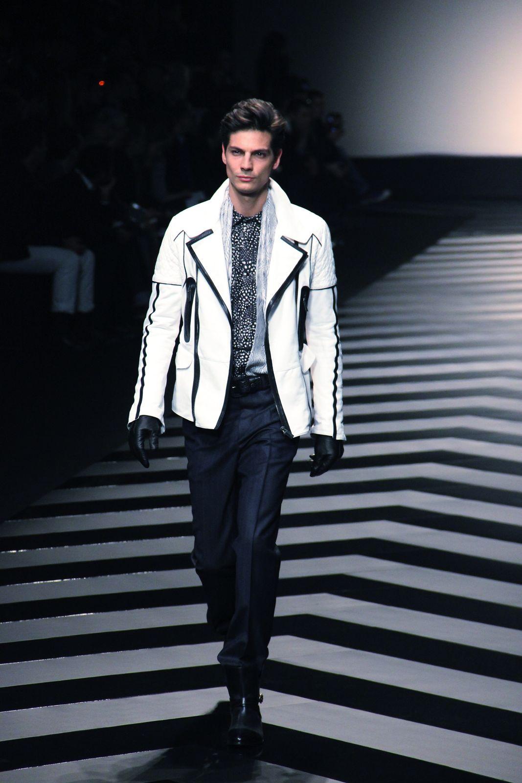 Roberto Cavalli Fall Winter 2012-2013 Milano Fashion Week