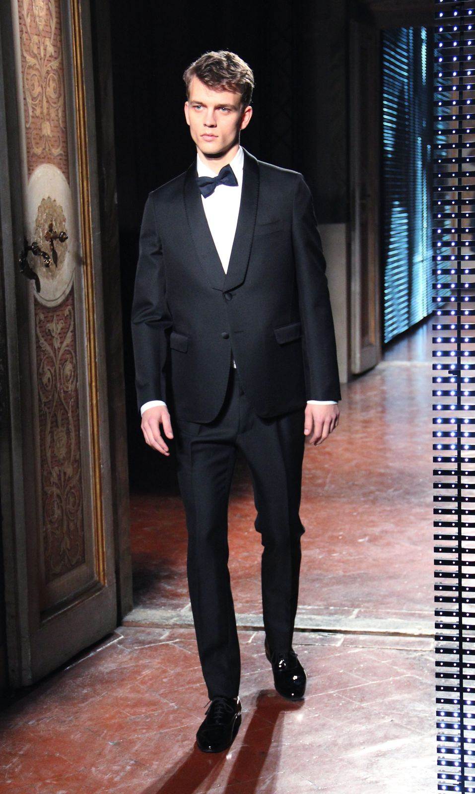 Valentino Men's Collection Fall Winter 2012-13