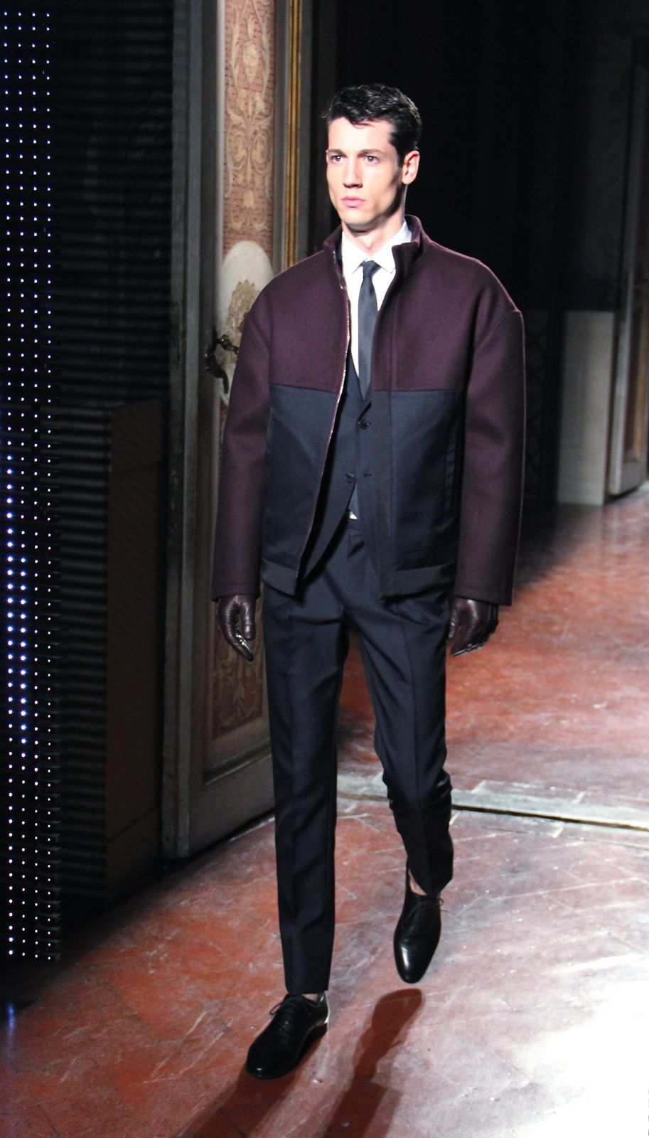 Valentino Men's Collection Fall Winter 2012-2013