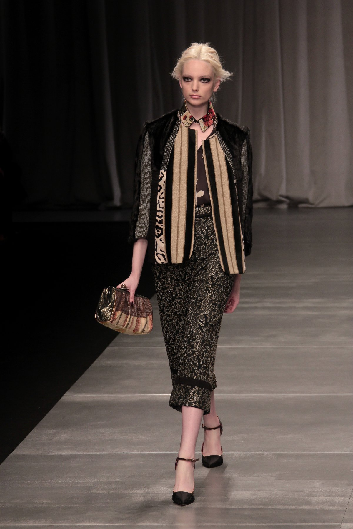 Antonio Marras Fall Winter 2012-13 Women's Collection