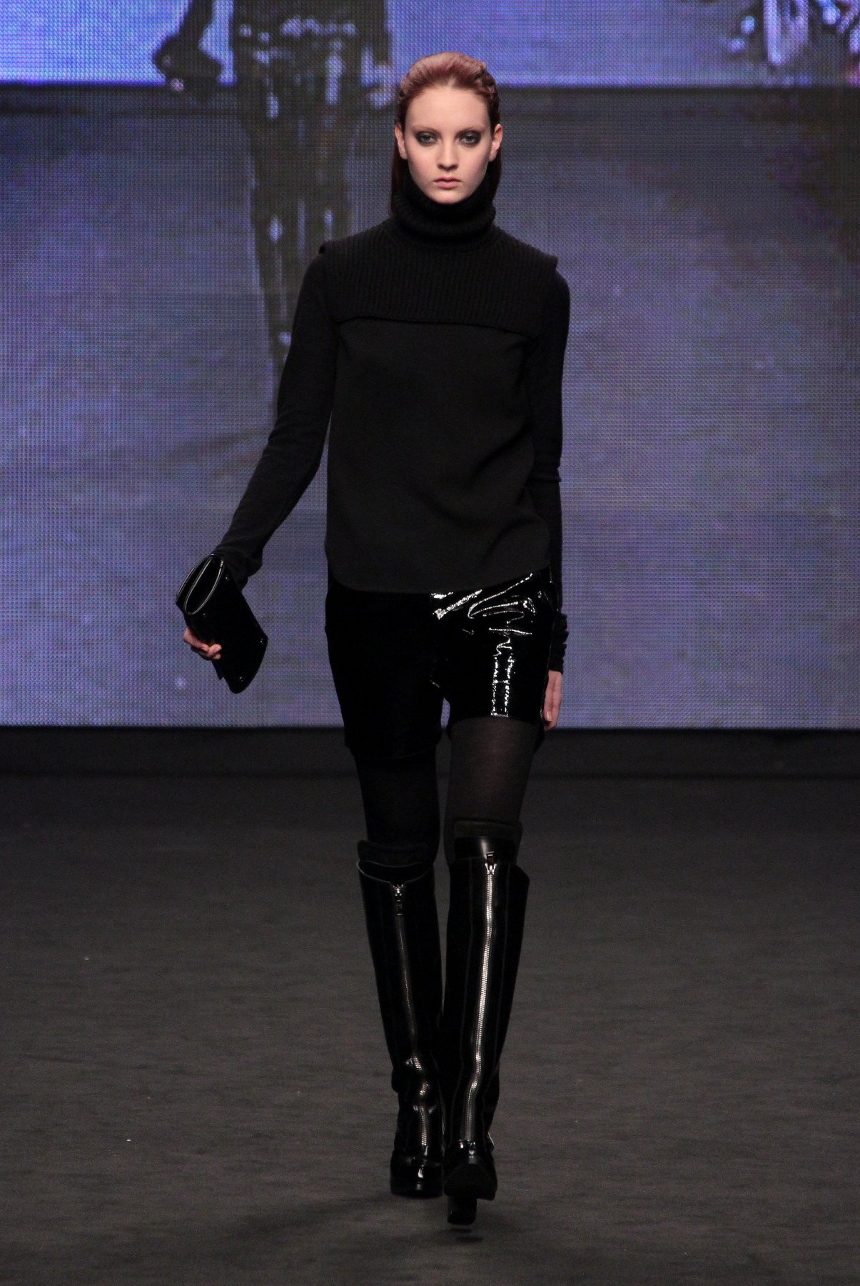 Costume National 2012