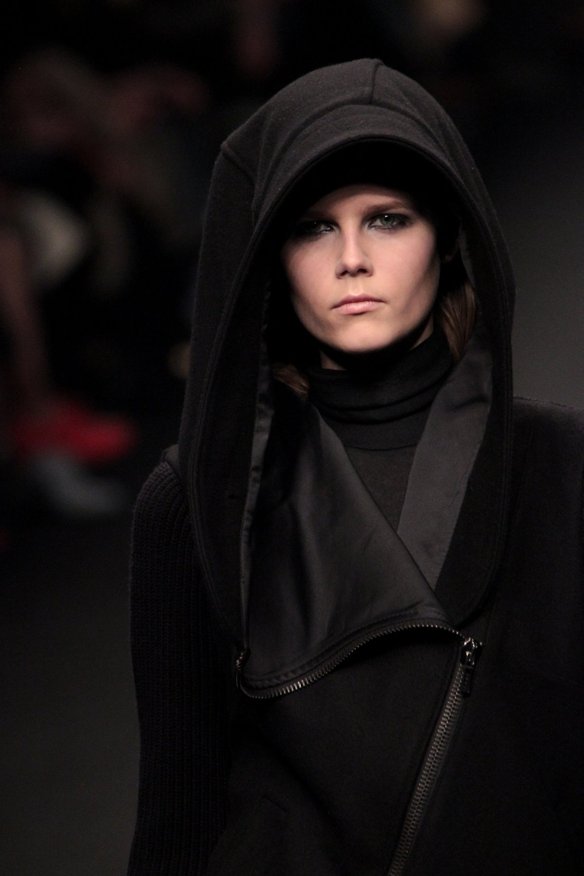Costume National fw 2013 Woman