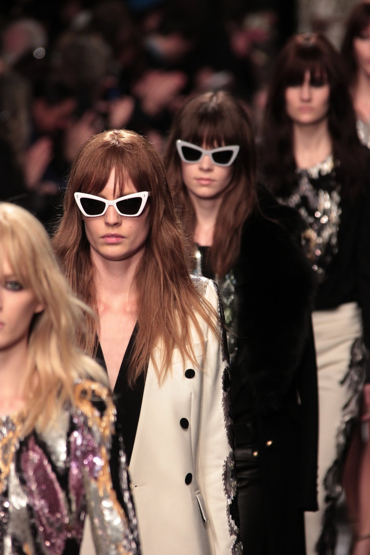 Fashion Show-Finale 2013