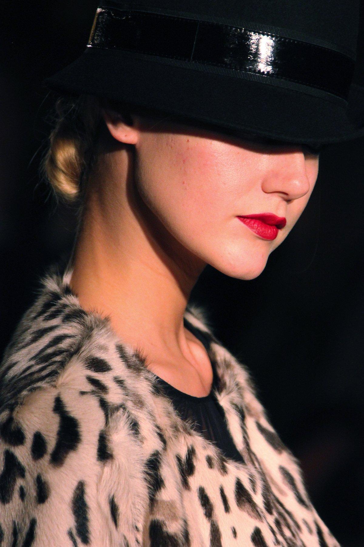Fashion Trends Winter 2012