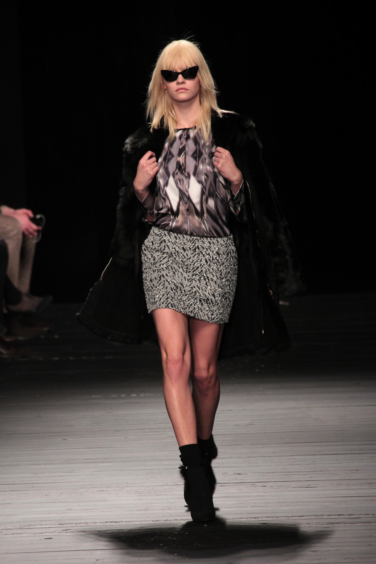 Iceberg Fall Winter 2012 2013 Women