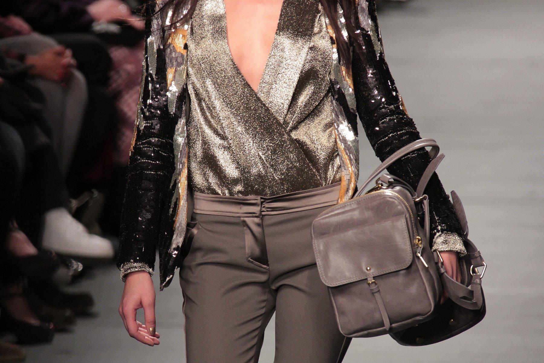 Iceberg Fashion Show 2012-13