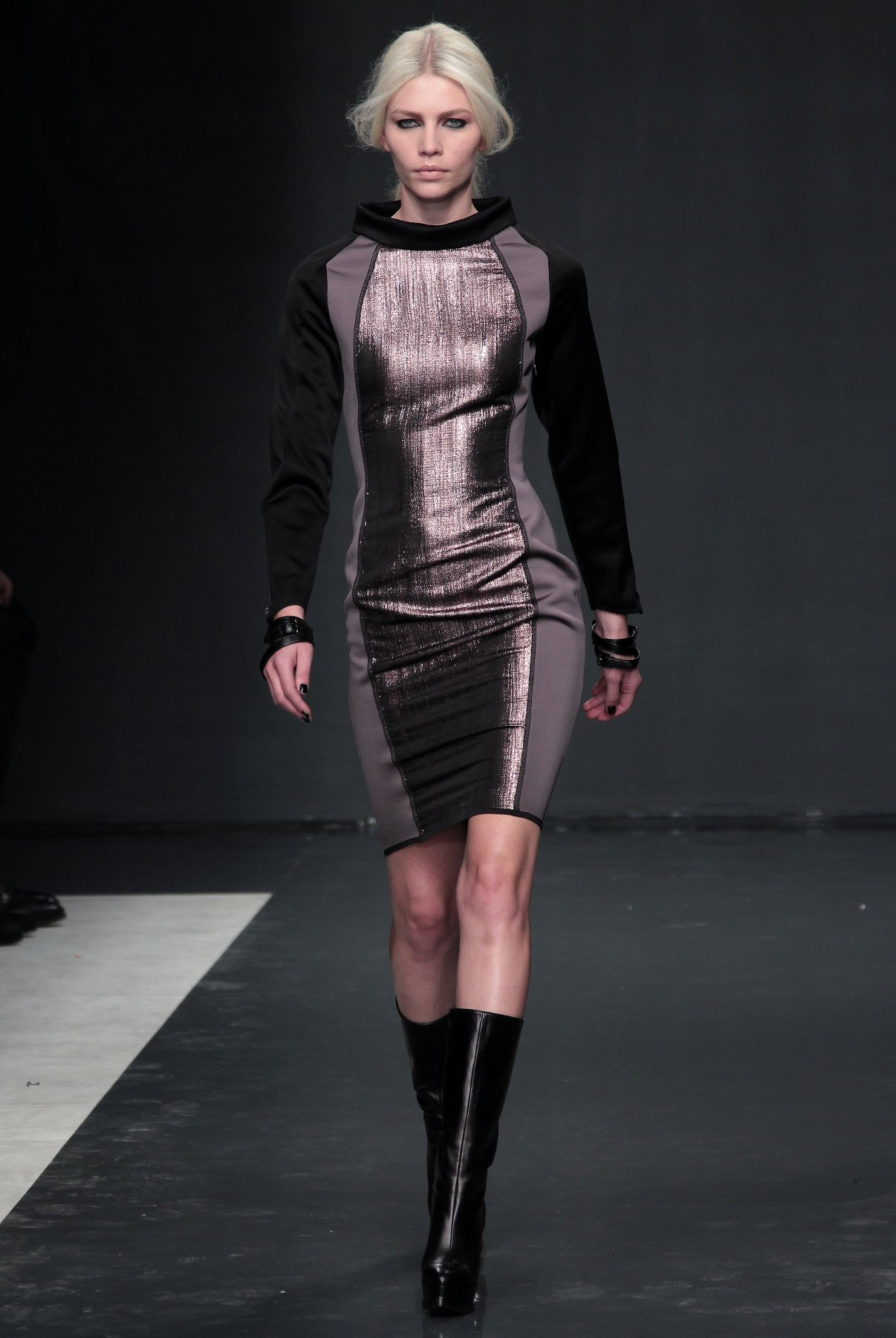Jo No Fui Fall-Winter 2012-2013 Women Fashion Show