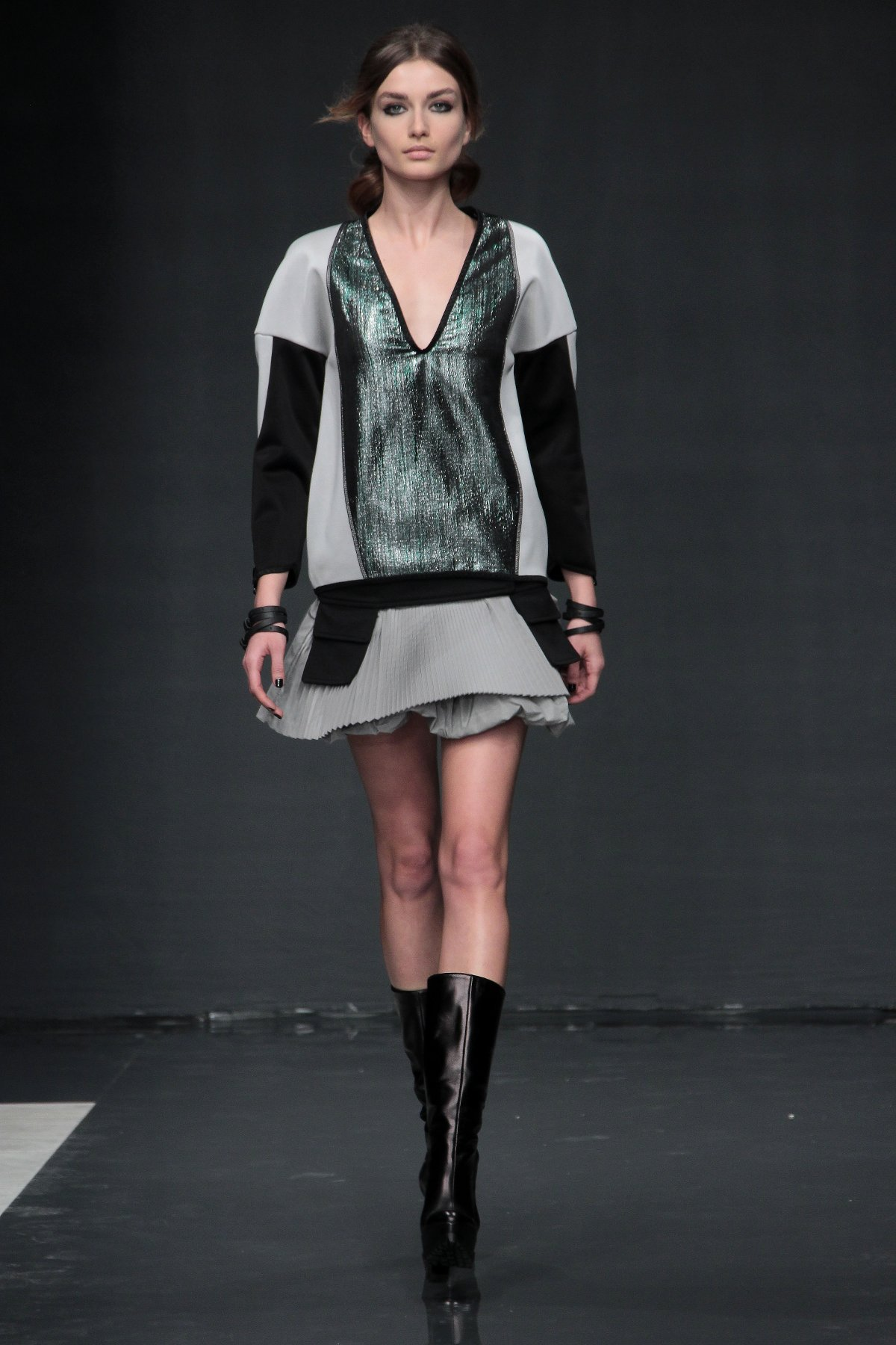Jo No Fui Fall Winter 2012 Women's Collection
