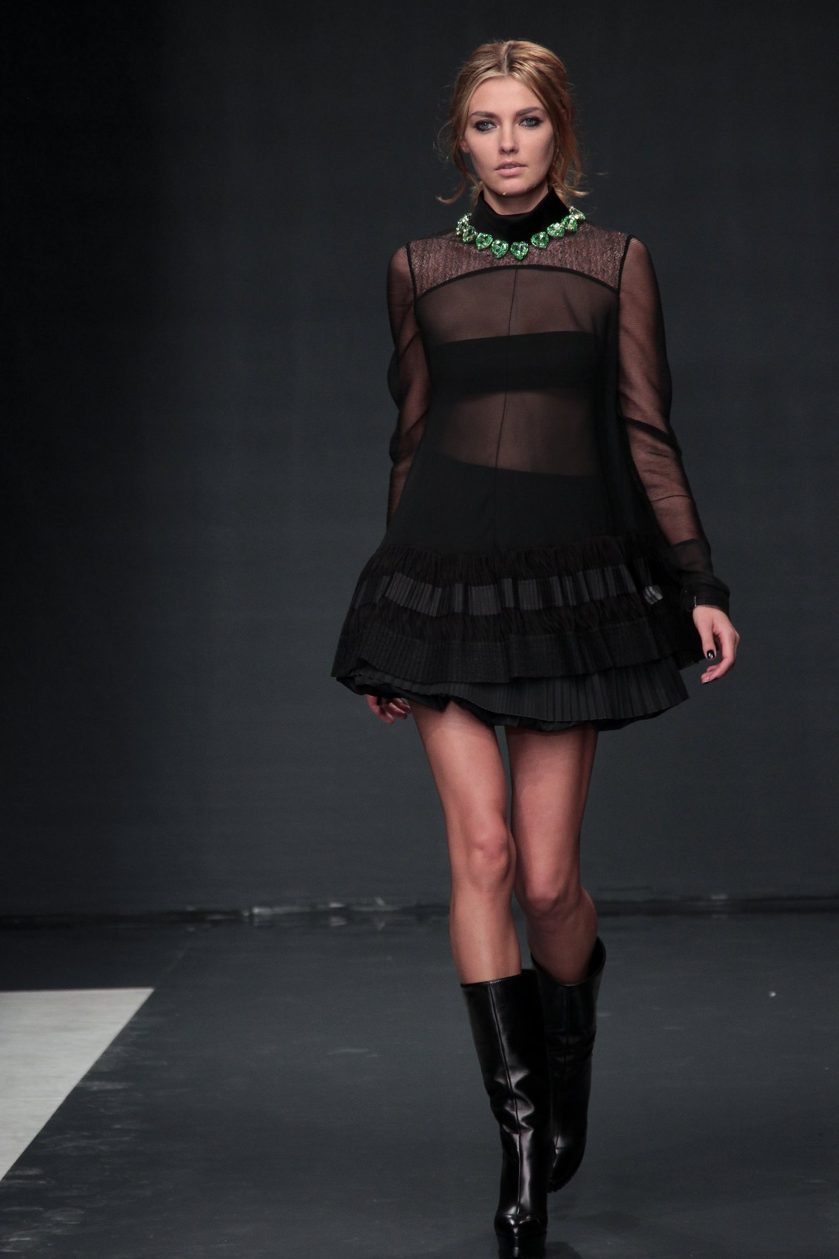 Jo No Fui fw 2013 Women