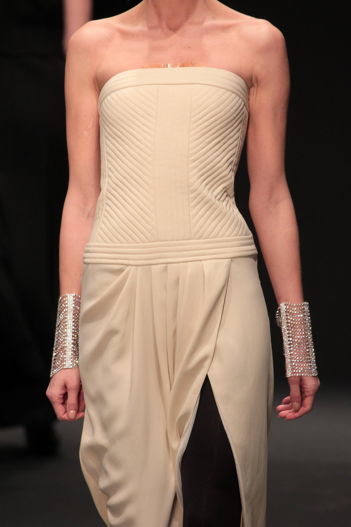Krizia Fall Winter 2012 Women