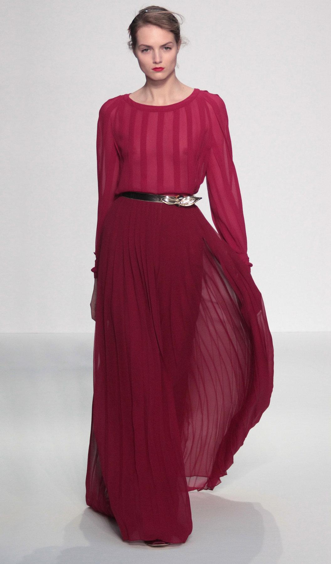Mila Schön Women Collection 2012-2013