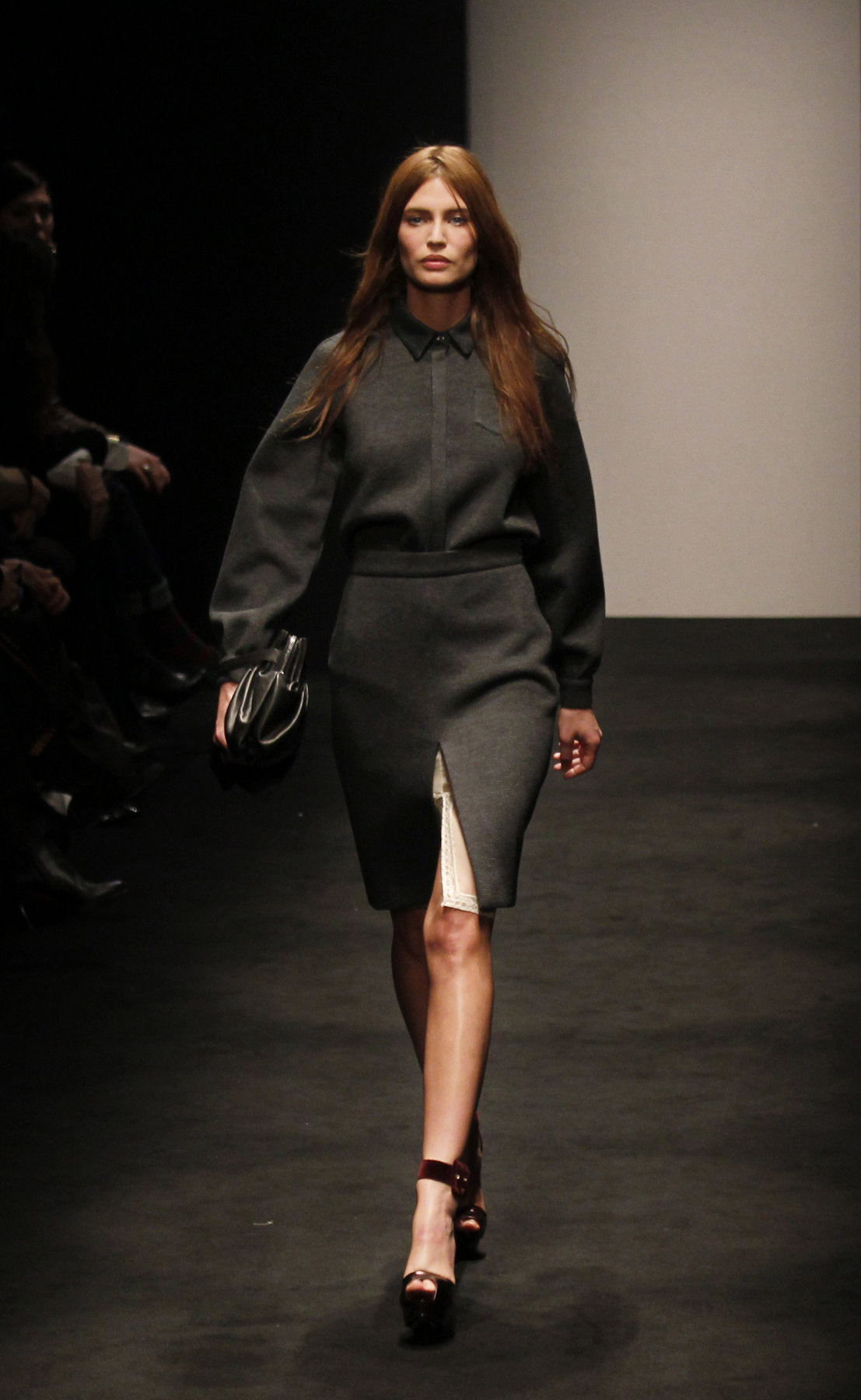 N21 Alessandro Dell'Acqua Fall-Winter 2012 Women's Collection