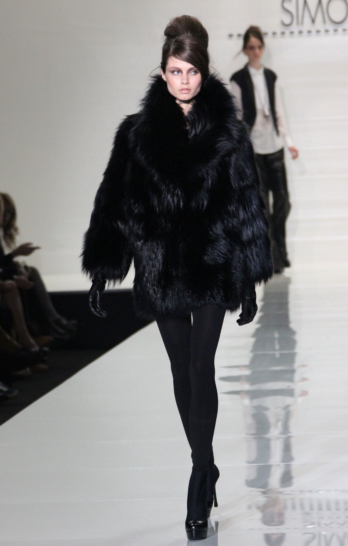 Simonetta Ravizza Fall-Winter 2012-2013 Women Fashion Show