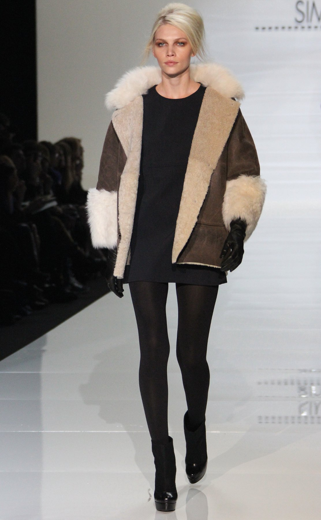 Simonetta Ravizza Fall-Winter-2012 Women's Collection