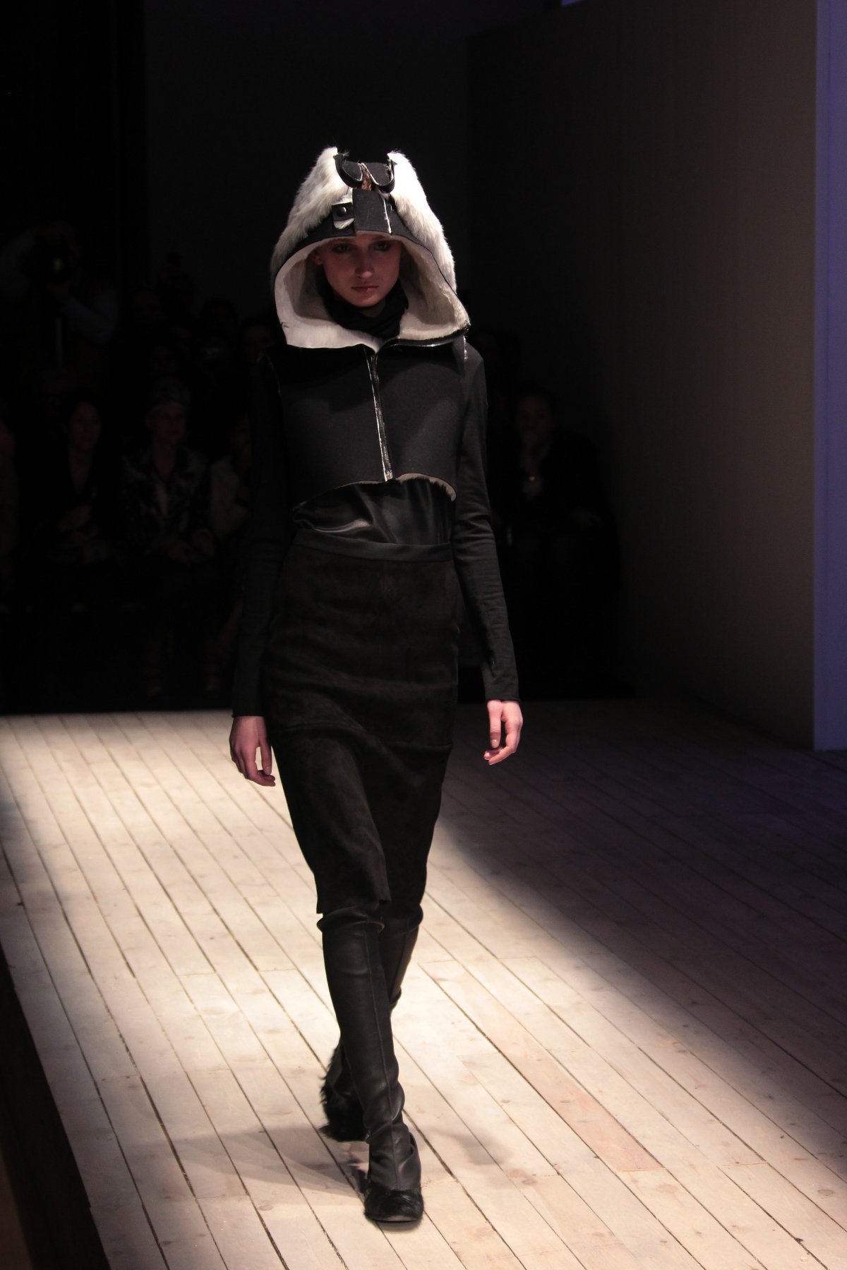 Ter Et Bantine Fall Winter 2012-13