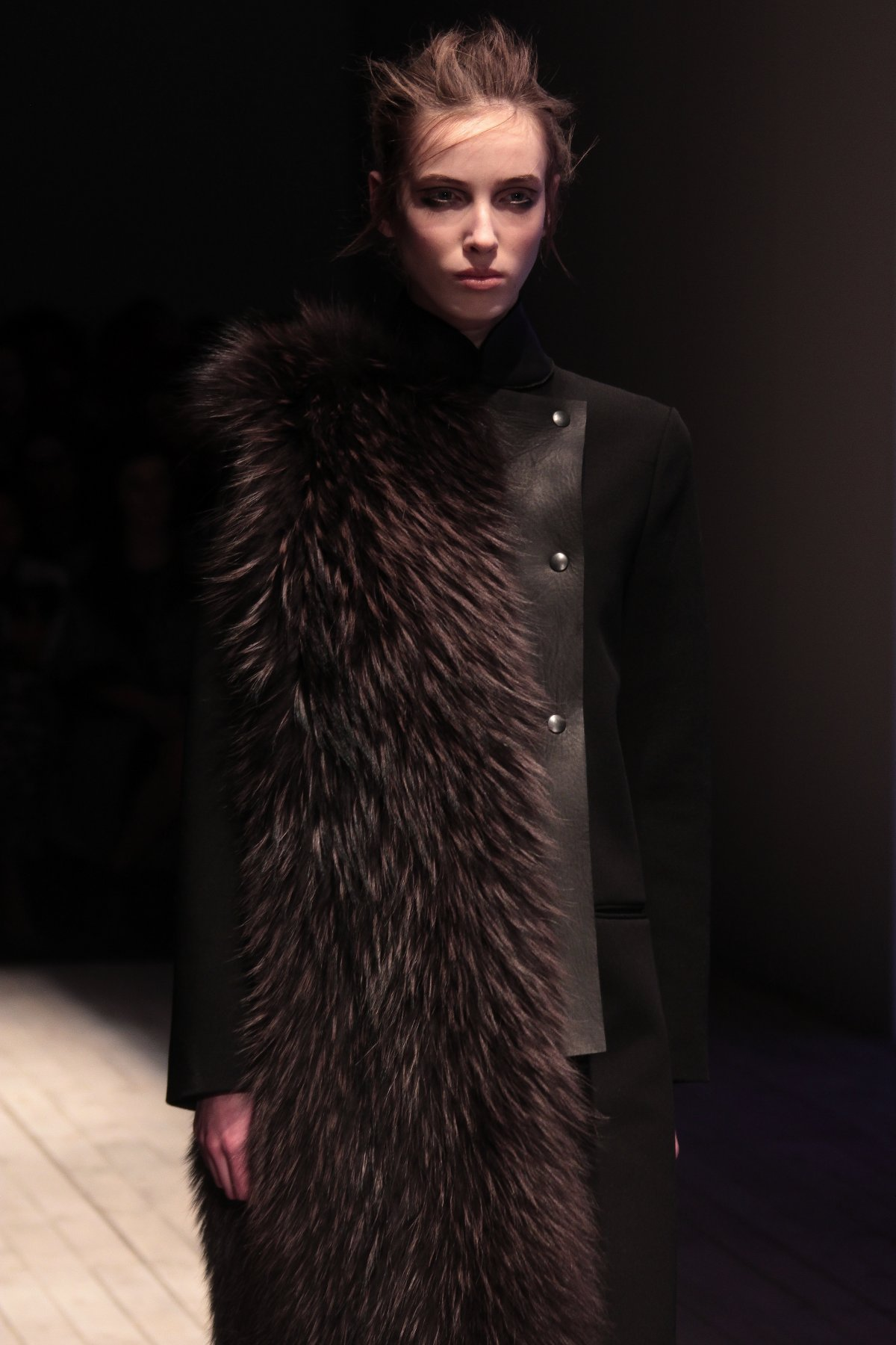 Ter Et Bantine Fall Winter 2012-13 Women's Collection