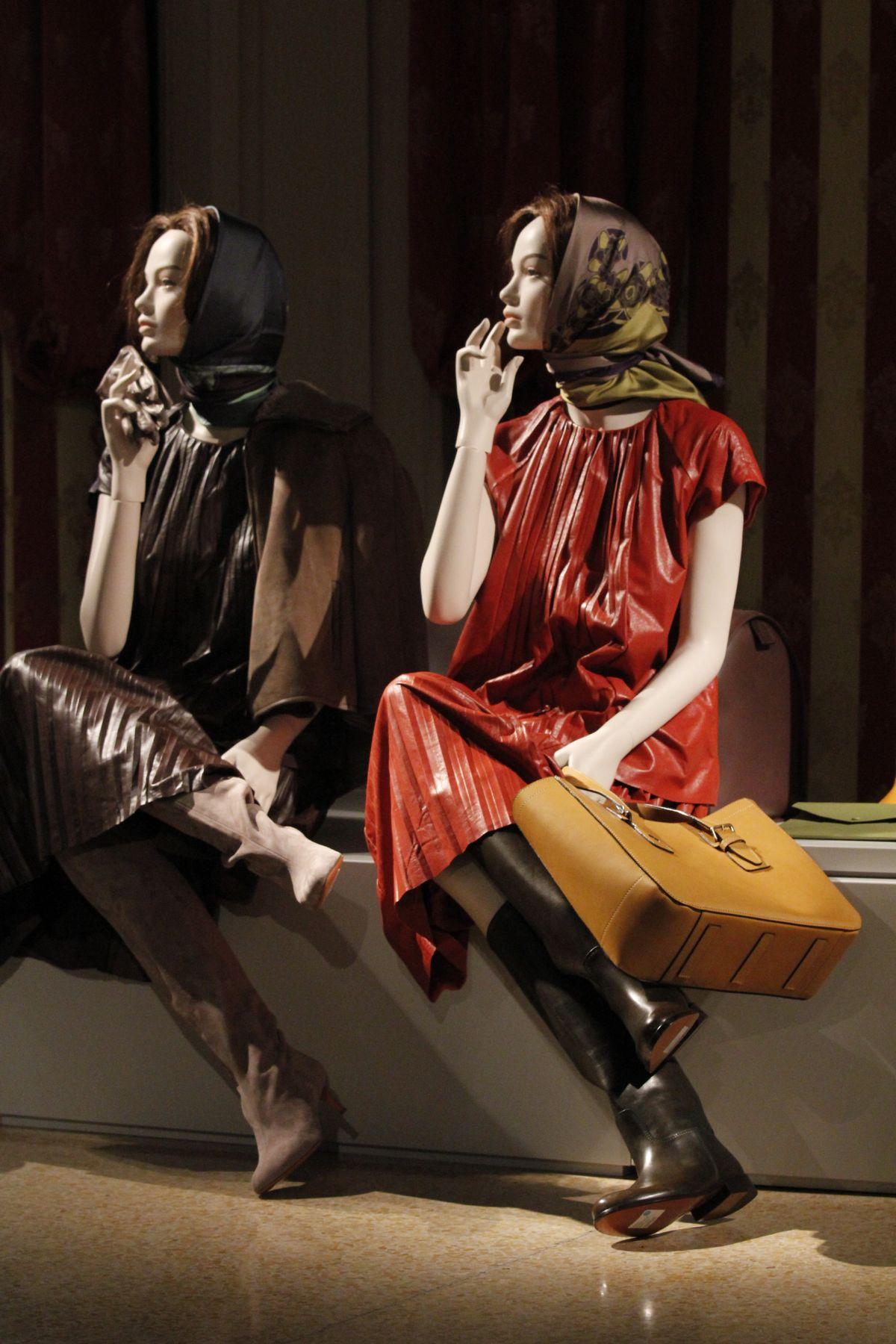 Bruno Magli Collection