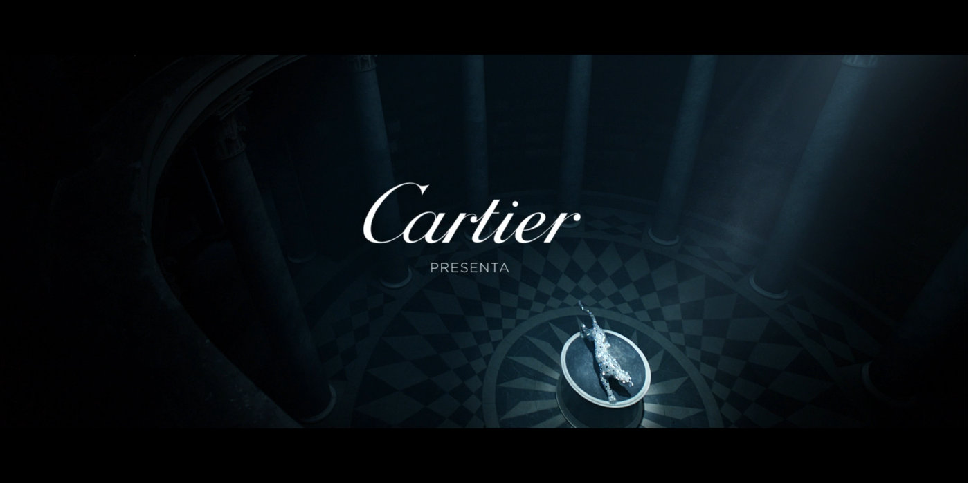 Cartier - L'Odyssée de Cartier
