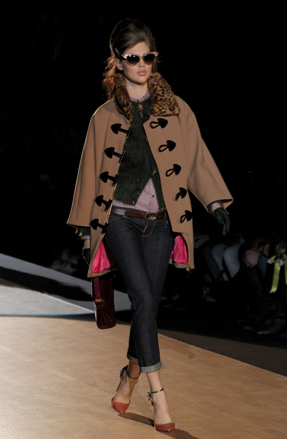 Catwalk Dsquared2