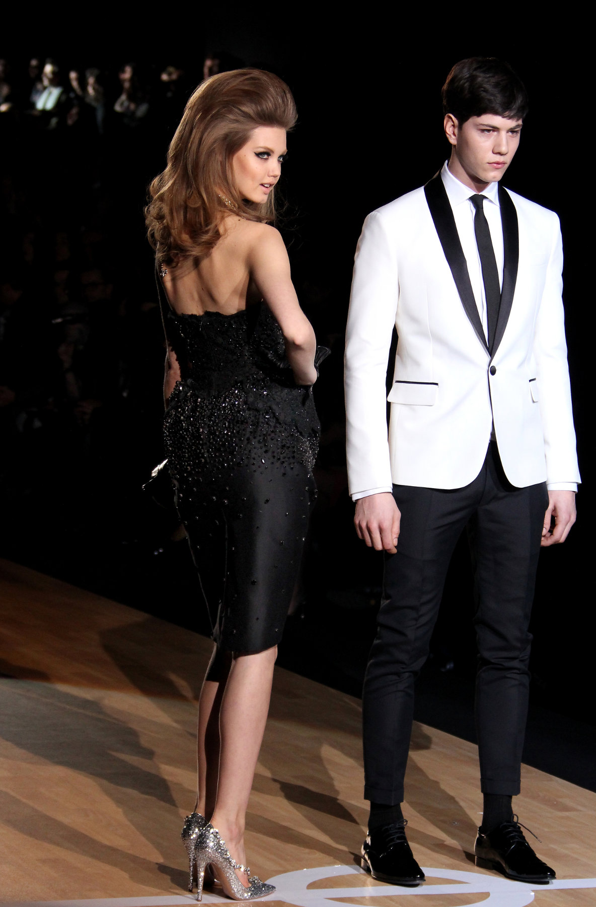 Dsquared Fashion Show