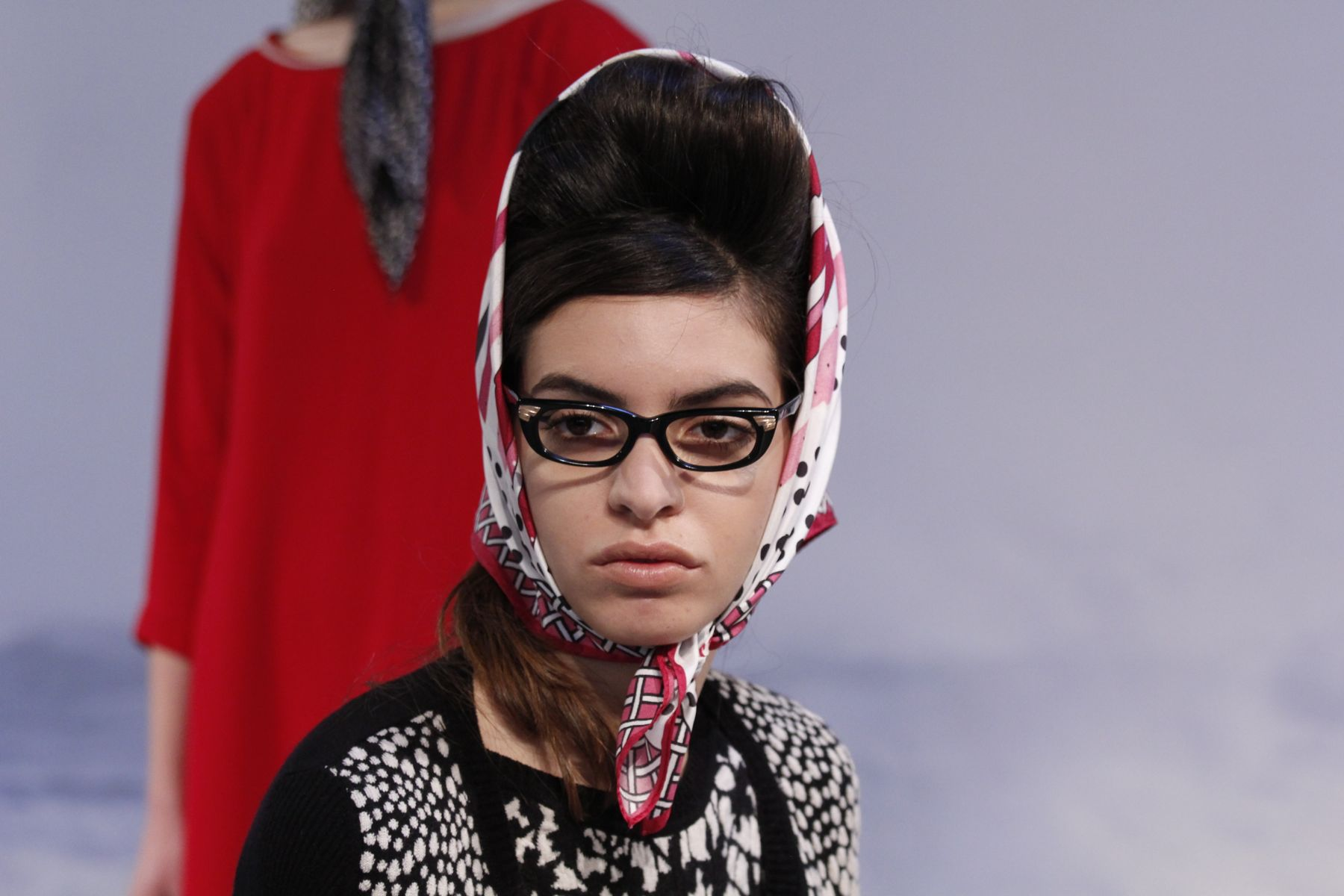 I'M Isola Marras Fall-Winter 2012-13 Collection