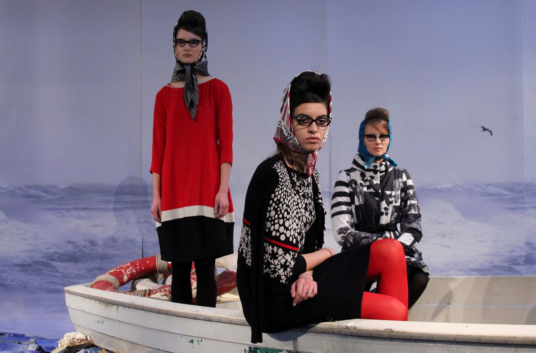 I'M Isola Marras Fall-Winter Collection 2012-2013