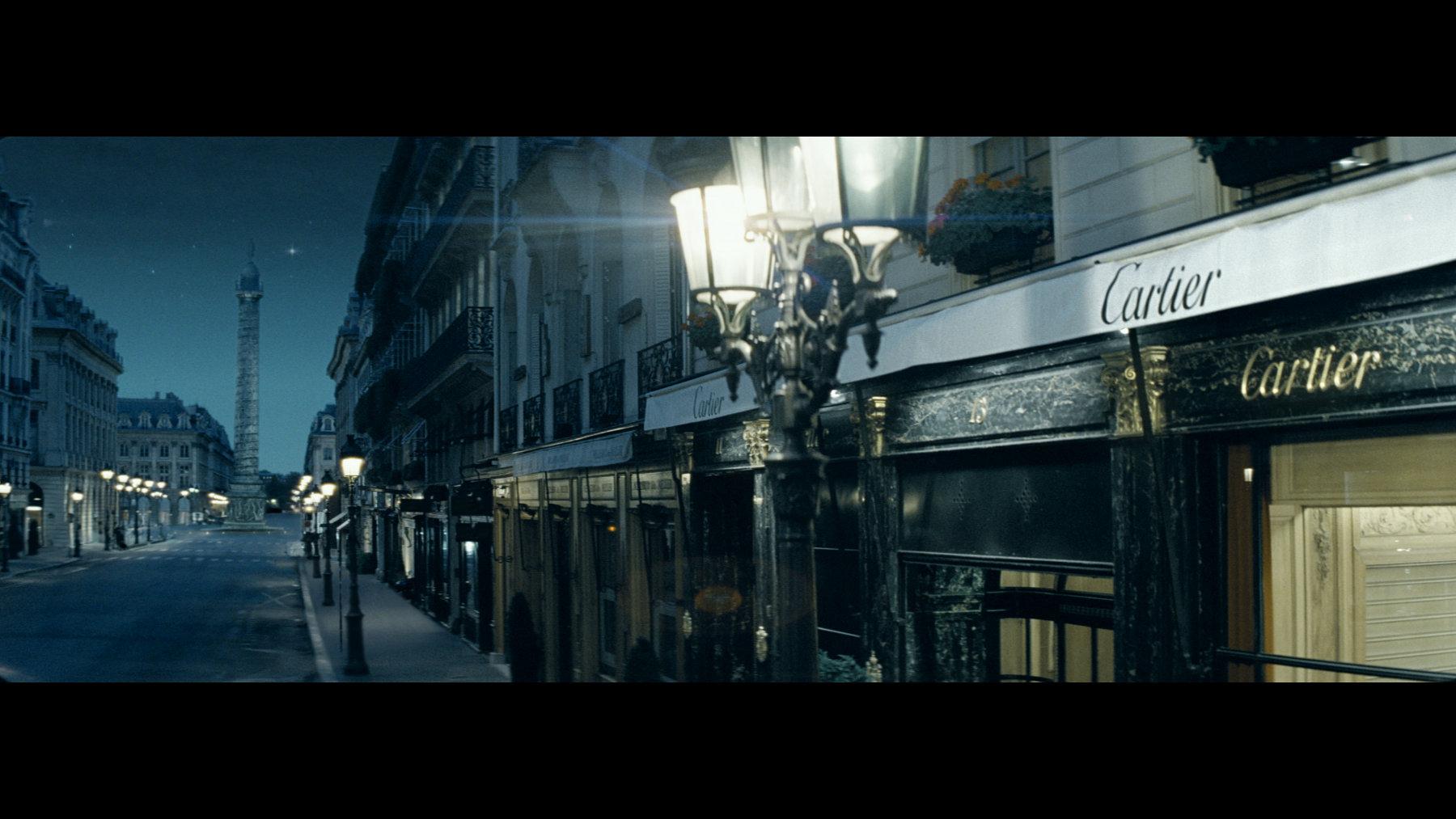 L' Odyssée de Cartier