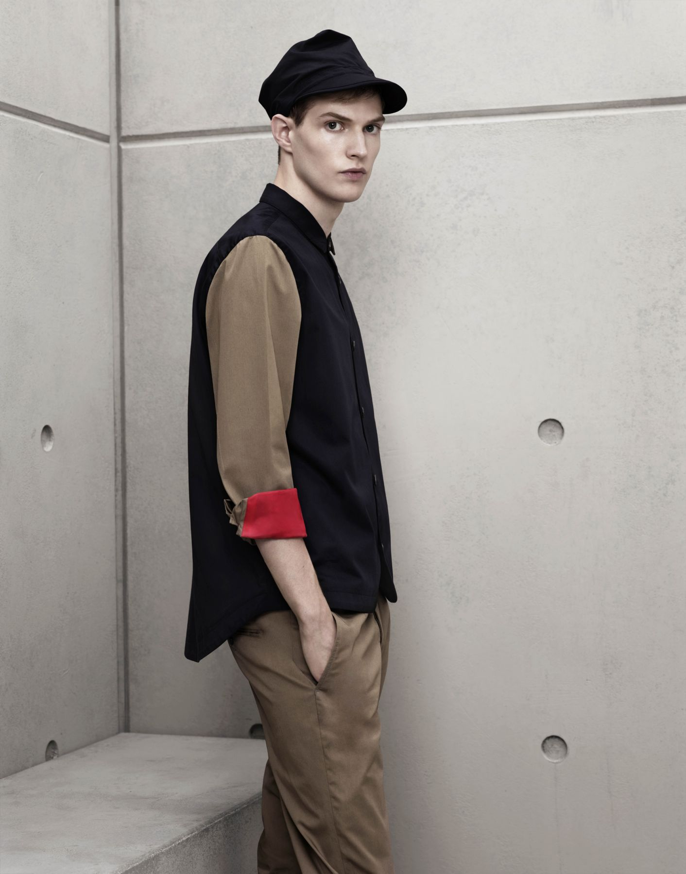 Marni Men's Collection for H&M