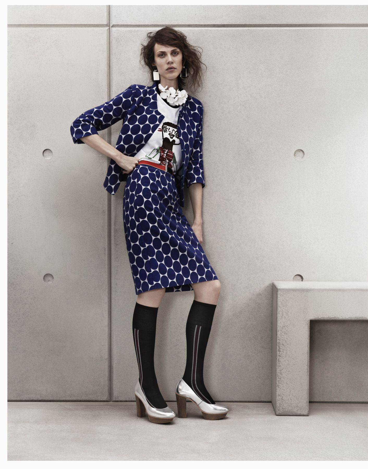 Marni for H&M 2012