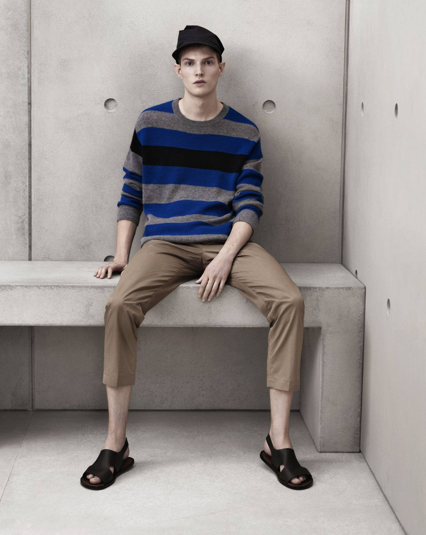 Marni for H&M Men Collection 2012