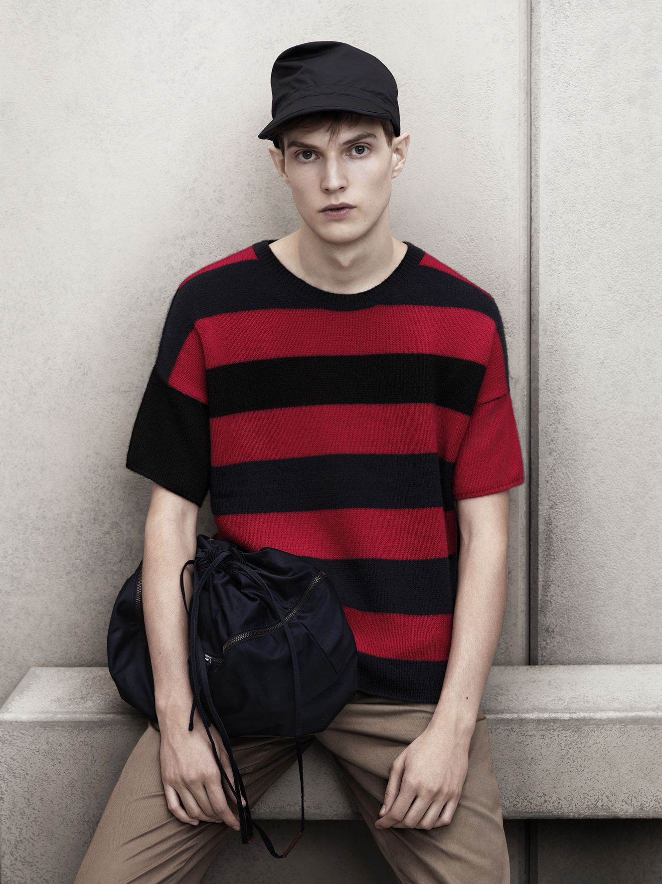 Marni for H&M Men Collection