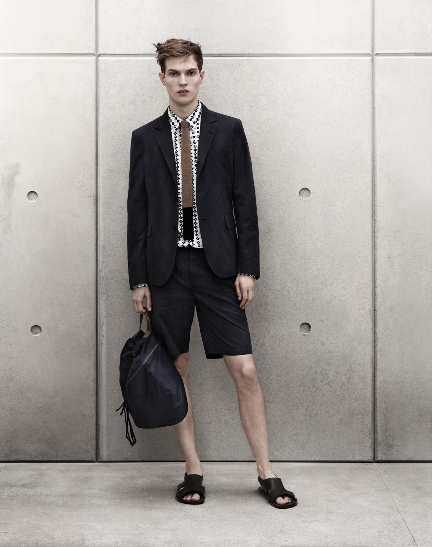 Marni for H&M Men's Collection