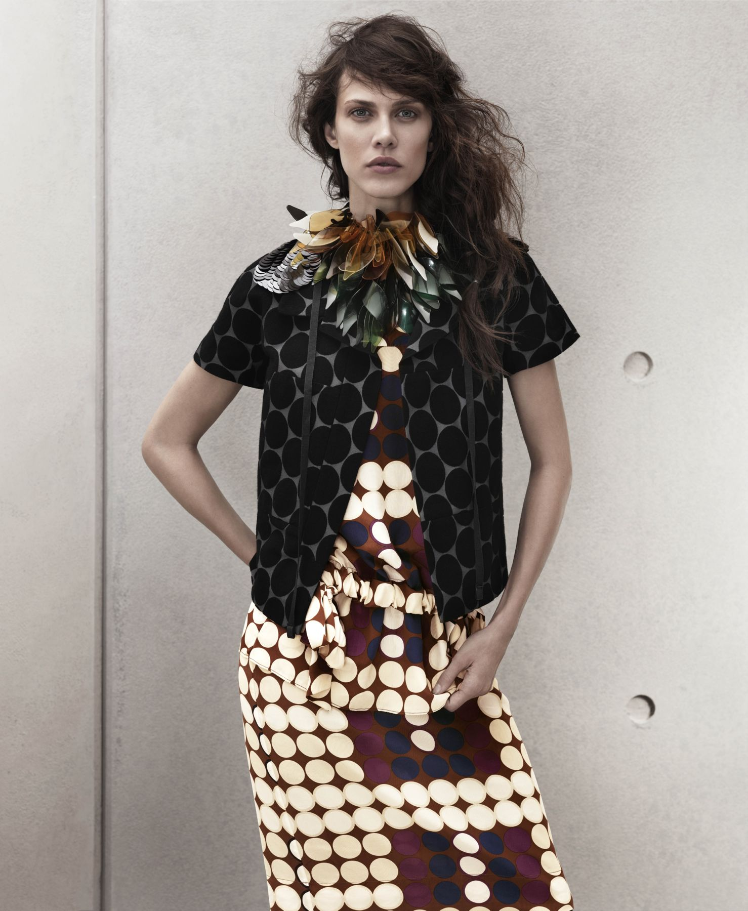 Marni for H&M Woman Collection