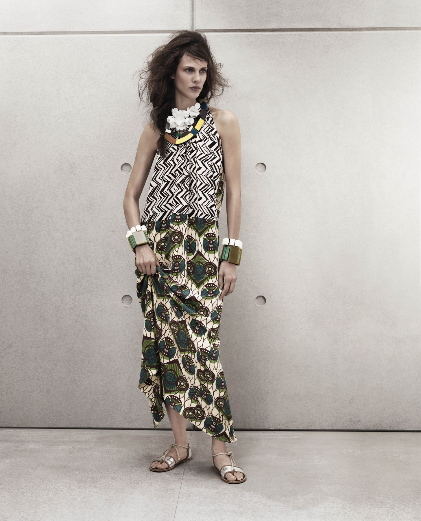 Marni for H&M Women's Collection
