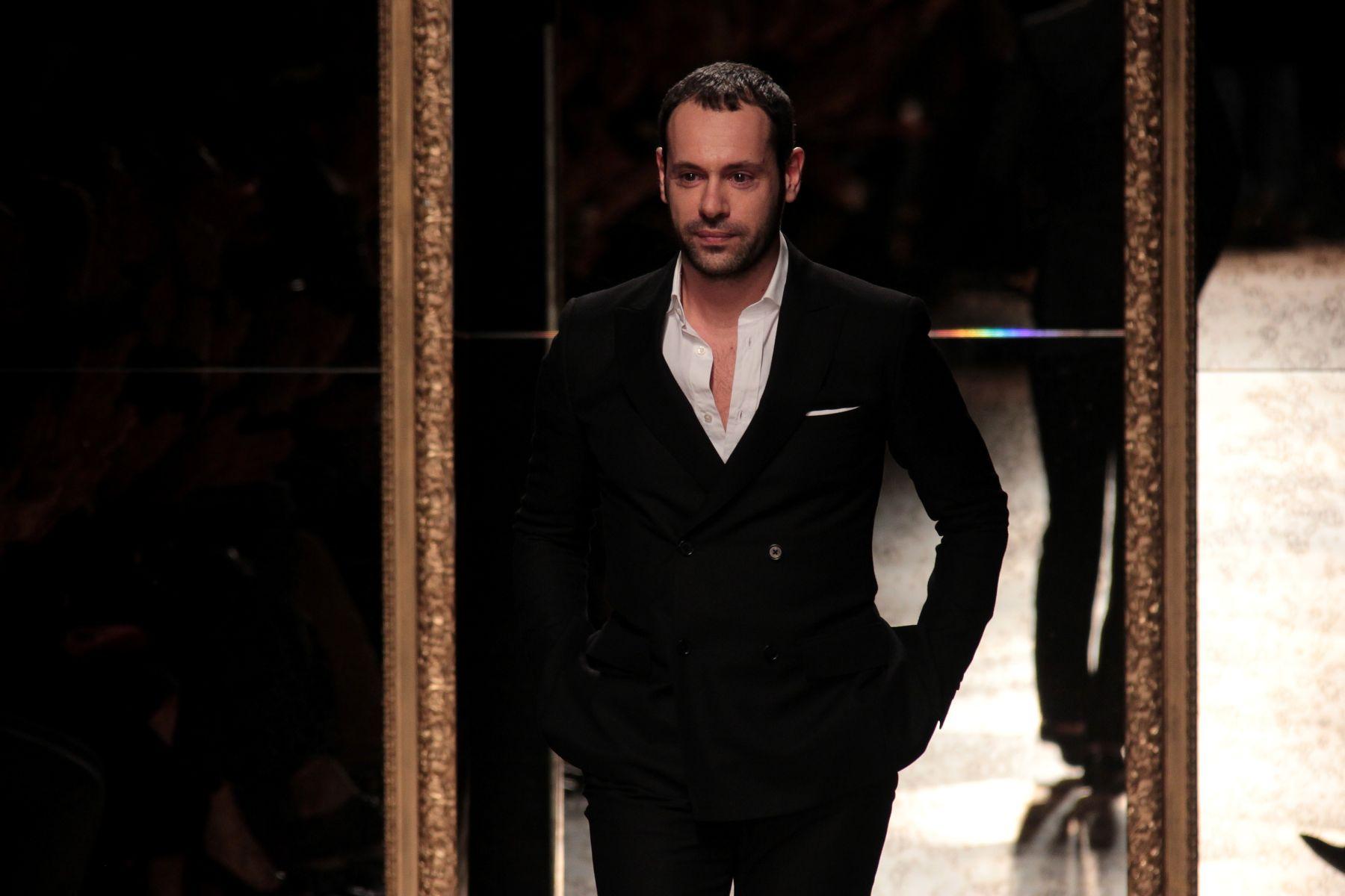 Massimiliano Giornetti-Salvatore Ferragamo Women Fashion Show