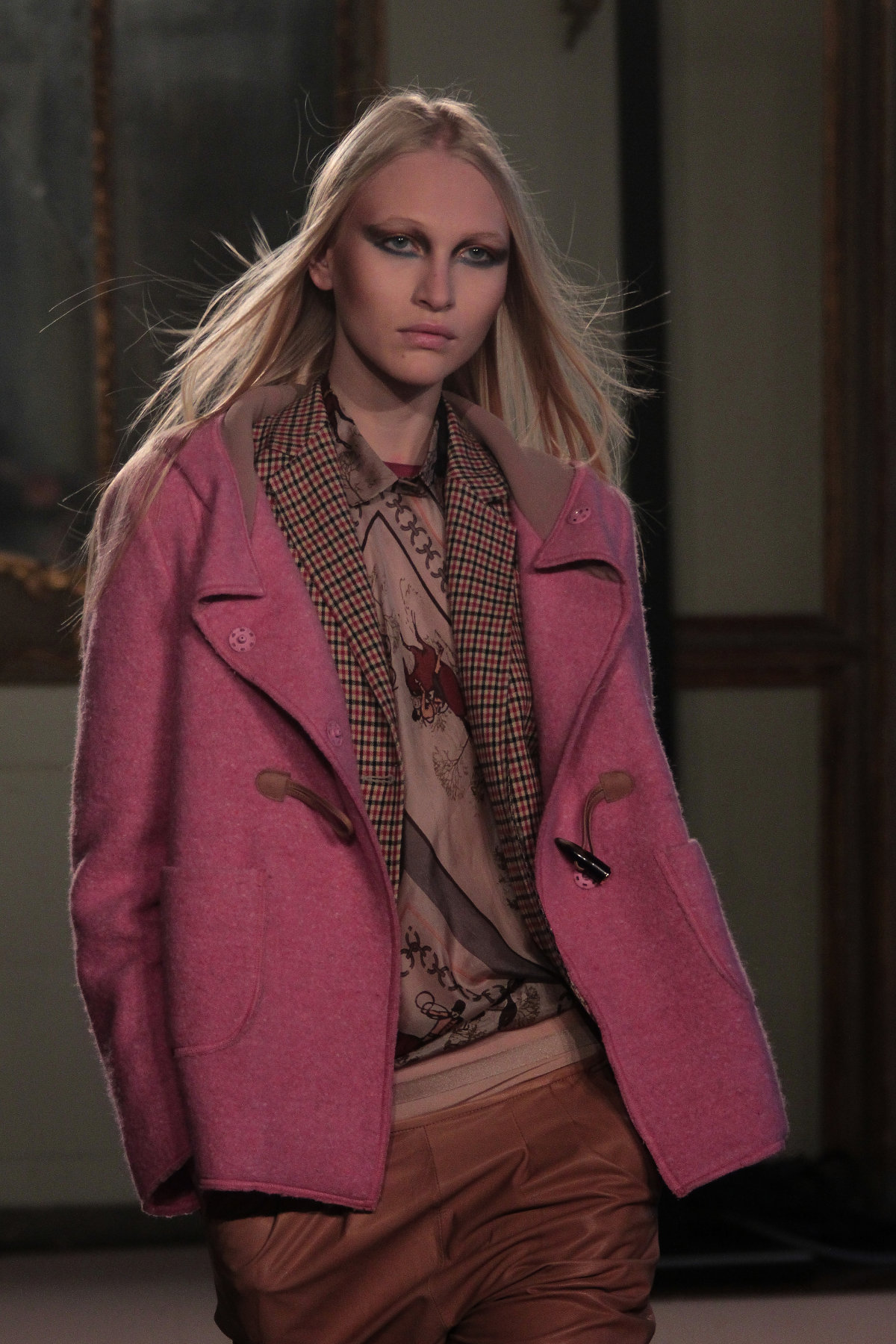 Massimo Rebecchi Fall Winter 2012-13 Women's Collection