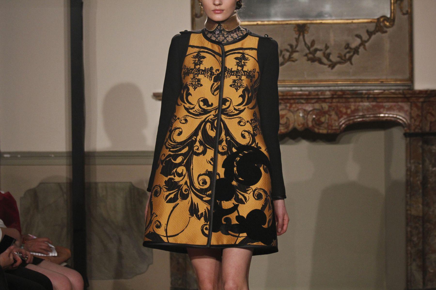 Milan Fashion Week 2012 Aquilano Rimondi Woman